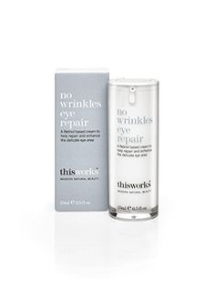 No Wrinkles Eye Repair 15 ml by This Works ** You can get additional details at the image link.