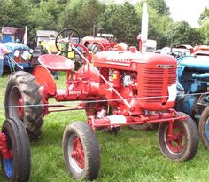 Farmall CORMICK INTERNATIONAL Pictures & Wallpapers - Wallpaper #3 of ...