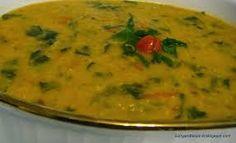 Punjabi Recipes | Punjabi Foods | Punjabi Dishes | Punjabi Menu: Dal Palak Recipe - Punjabi Vegetarian  Recipe | Pu...