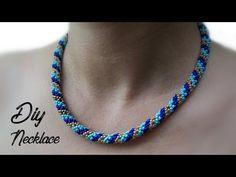 Crocheted Beaded Jewelry Patterns amid Beaded Jewelry Designs In Nigeria if Beaded Bracelet Designs To Make; Diy Jewelry Necklace, Beaded Bracelets, Craft Jewelry, Bead Jewelry, Necklace Designs, Necklace Ideas, Jewelry Ideas, Recycled Jewelry, Jewelry Kits