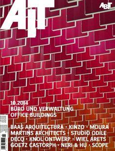 magazin #ait - #architektur #innenarchitektur technischer ausbau 9, Innenarchitektur ideen