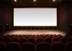 But I don´t like to much to go to the cinema