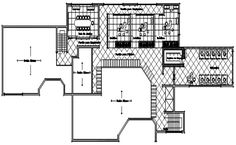Autocad drawing of bank plan with detail dimension in dwg file Building Drawing, Building Layout, Office Building Architecture, Architecture Layout, Floor Plan With Dimensions, Banks Office, Office Floor Plan, Electrical Cad, Banks Building