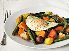What's for dinner?: Meatless Wednesday!