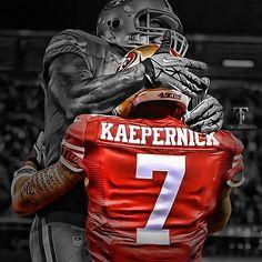 49er Nation SF Niners San Francisco 49ERS Niners for Life! Colin Kaepernick