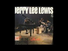 "Jerry Lee LEWIS - Live At The Star Club, Hamburg (1964) ""It's not a rock record, it's a crime scene!"" Best line in a record review, ever! Perfectly accurate."