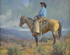 Bill Anton :: Astoria Fine Art Gallery in Jackson Hole