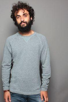 Pullover uomo Esprit 085EE2I018-E035