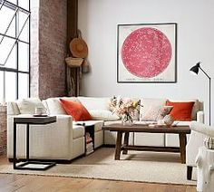 Sectional Sofas | Pottery Barn