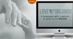 Really creative web design!