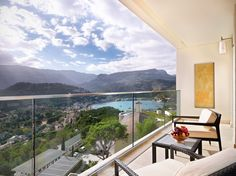Jumeirah Port Soller Hotel & Spa - Views from Junior Suite, Romantic Getaways