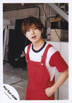 32 y. guy into overalls. A place to share pictures of nice young men in overalls - favorite pics from all over the interwebz! Cute Japanese Guys, Japanese Boy, Ryosuke Yamada, Ryo Yoshizawa, Korean Men, Asian Actors, My Memory, Super Junior, Celebrity Crush