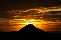 Sunrise at Glenburn Station | Elyse Childs Photography - Flickr - Photo Sharing!