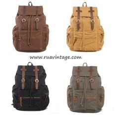 mochilas de hombre
