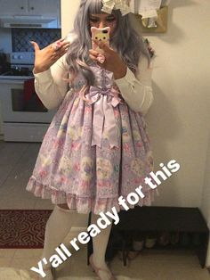 ✨🌺🐹  parumey さん 🐰🌺✨ https://aliceholic.com/posts/9310  View more 『 Angelic pretty』💕📷✨ https://aliceholic.com/tags/angelic-pretty  🎀The image is posted with approval of the author 🐹🎶