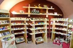 Cokolada.cz - Chocolate Shop (chocolates from around the world) - Prague, Czech Republic