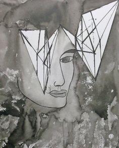 like a dream by Ann Brauer on Etsy