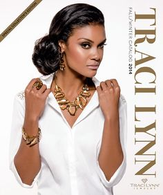OUR Fall/Winter catalog is HERE  View the current copy of our fabulous Traci Lynn Fashion Jewelry catalog on my  my website at http://tracilynnjewelry.net/4420