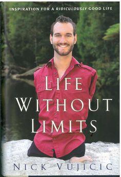 Life Without Limits  Nick Vujicic