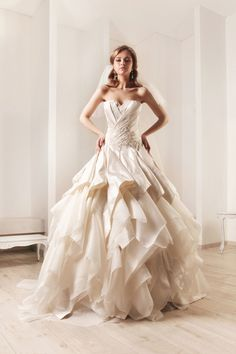 Bridal Dress Rami Kadi Pretty Wedding Dresses Amazing Princess
