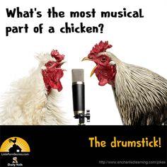 The bad jokes are the best! The bad jokes are the best! Cute Jokes, Corny Jokes, Stupid Jokes, Funny Jokes For Kids, Kid Jokes, Grammar Jokes, Terrible Jokes, Farm Jokes, Farm Humor