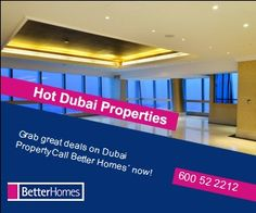 Explore property market and real estate sector in Dubai, Abu Dhabi and across UAE to Rent buy or sell residential and commercial properties with Better Homes LLC. http://www.bhomes.com/