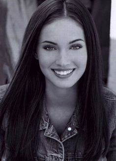 people i admire beautiful people Megan Fox