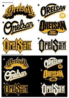 """""""Orelsan"""" -123KLAN"""
