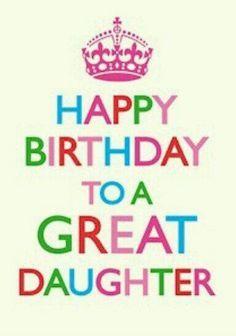 teksten verjaardag dochter - Google zoeken