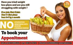 Easy Weight Loss in Faridabad