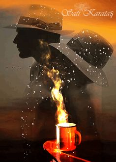 Animasyonlu Fotoğraf...Chiara Anna.Tra calore di un sentimento..nasce il fuoco dell'amore ..sapore unico che lascia segno nell'anima