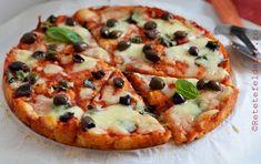 Legume la borcan în saramură, pentru iarnă - Rețete Fel de Fel Nutella, Pizza Burgers, Tzatziki, Vegetable Pizza, Caramel, Healthy Recipes, Healthy Food, Food And Drink, Muffins