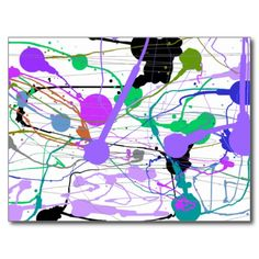 Lavender Carousel Card :) http://www.zazzle.com/lavendar_carousell_postcard-239513467935405054?rf=238020180027550641