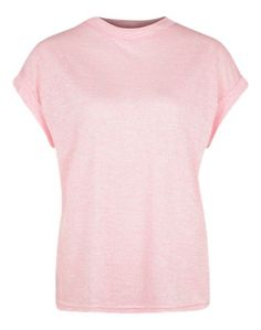 SISTERS POINT Shirt ´VIFLO´ pink