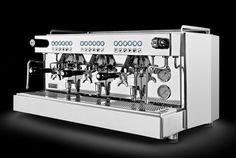 The amazing REA Automatic Espresso