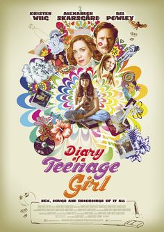 Diary of a Teenage Girl - Marielle Heller