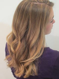 Realistic Ombre Hair Color Leahleeds.com
