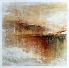 Original Abstract Painting by Francois Haguier Original Art, Original Paintings, Abstract Expressionism Art, Abstract Landscape, Les Oeuvres, Wood Art, Buy Art, Saatchi Art, Zen