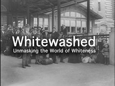 Whitewashed: Unmasking the World of Whiteness (2013) | Watch the Full Documentary Online