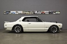 1972 Nissan Skyline 2000 GT-X (SOLD) - Read more: http://tagmyride.mobi/1972-nissan-skyline-2000-gt-x-sold/ #automotive #tagmyride