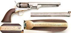 Civil War Antiques (Dave Taylor's) Fall Print Catalog Rush's Lancers