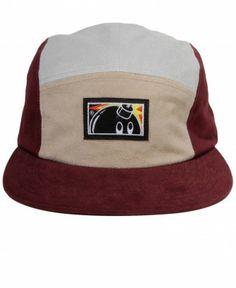 The Hundreds - Caddy 5 Panel Cap - $32