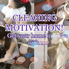 Today we are going to tackle all the bedrooms in our homes, so jump on in and clean alongside me.