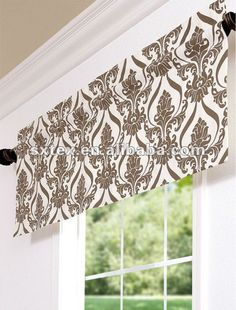 Find more ideas: Shabby Chic Kitchen Curtains Vintage Kitchen Curtains Country Kitchen Curtains Kitchen Curtains With Blinds Long Rustic Kitchen Curtains Shabby Chic Kitchen Curtains, Country Kitchen Curtains, Kitchen Window Valances, Valences For Windows, Kitchen Windows, Farmhouse Windows, Valance Window Treatments, Kitchen Window Treatments, Window Coverings