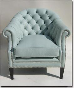 Reupholstery Guide: Deconstructing an Antique Chair | Poetic Home