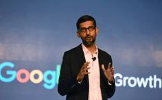 Google CEO Orders Employees Back to the U.S. After President...
