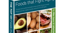 The Top 101 Foods That Fight Aging eBook Review
