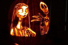 photo gallery: amazing pumpkin carvings