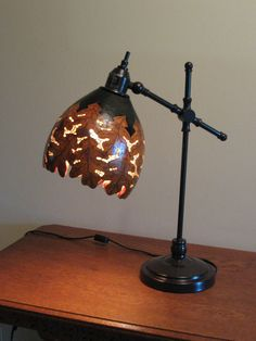 Gourd Lamps | GourDesigns
