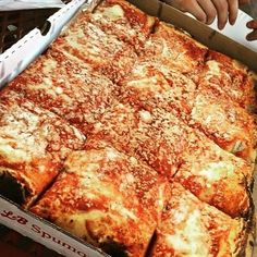 L&B Spumoni Gardens — Brooklyn, NY | 19 Pizza Places In The U.S. You Need To Eat At Before You Die